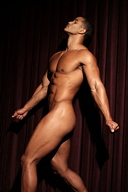 Davier - Hot Latin Stud with Ripped Muscle