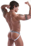 Todd - Ripped Muscle Hunk from Jockbutt