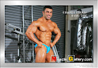big muscle hunk eduardo