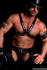 Muscle Daddy Dave Stone