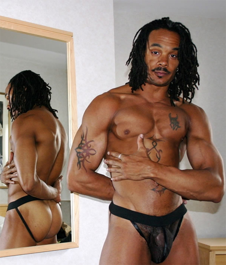 Gay Black Musclemen 34