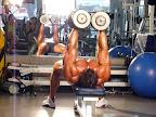 Fitness Model and Male Bodybuilder – Adam Read