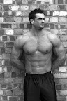 Fitness Model and Male Bodybuilder – Adam Read