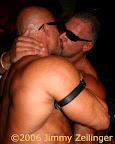 Muscle Hunks Karim and Brian JimmyZ
