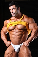 Eduardo Correa - IFBB Light Heavyweight World Champion
