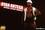 PowerMen Ryan Ortega – Ripped Latin Muscle Man