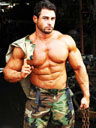 Sexy Muscle and Handsome Men Gallery