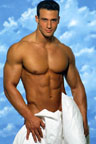 Sexy Muscle Men Gallery 6 - Very Hot Muscle Hunks 're Gonna Burning You