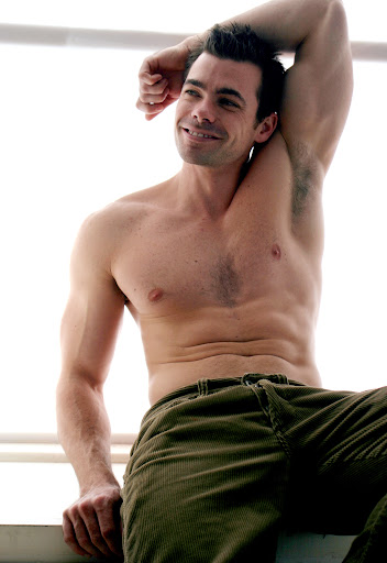 from Kian naked news daily male free
