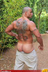 Henry Ducaine - Mediterranean Hung Muscle Hunk