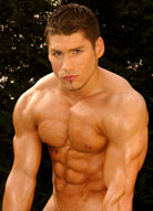 Latin Hung Muscle Hunk - Colby