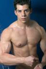 Sexy Muscle Men - Mario