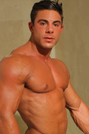 Muscle Hunk Rocco Martin 134 Hot Images Added