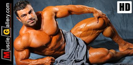 MuscleGallery HD