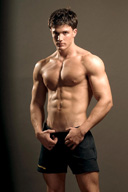 Sexy Muscle Men Pictures Gallery 13
