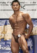 Japanese Muscle Hunks Male Bodybuilders Power of The Sun