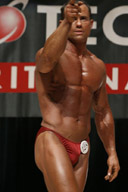 Sexy Male Bodybuilder On Stage Pictures Gallery 2