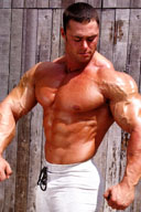 Hot Muscle Hunks and Male Bodybuilders Pictures Gallery 14