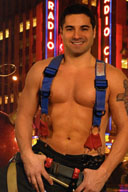 Fire Fighter Hunks – 2010 FDNY Calendar Guys
