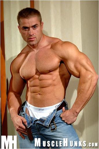 Sexy Muscle Men Gallery 19 - Most Beautiful Men