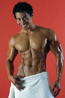 Hot Male Bodybuilders with Towel Gallery 4