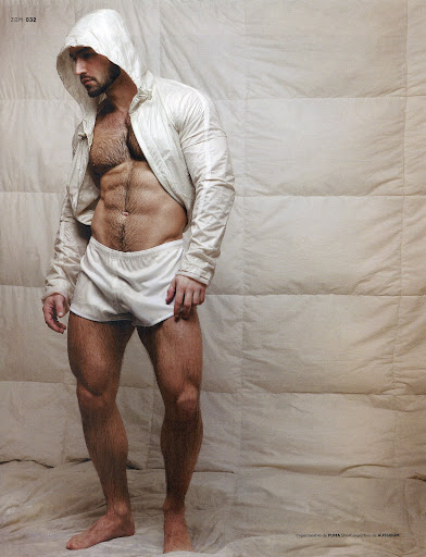 Francois Sagat Muscle Hunk Gay Porn Star 3 001 In Touch features the singer on the cover this week, with promises on the ...