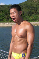 Japanese Muscle Hunks and Male Bodybuilders - Gallery 4