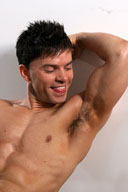 Danny - Sexy Hot Muscle Man