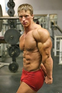 Sexy Male Bodybuilders Gallery 19