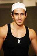 Hot Male Celebrity Brandon Beemer