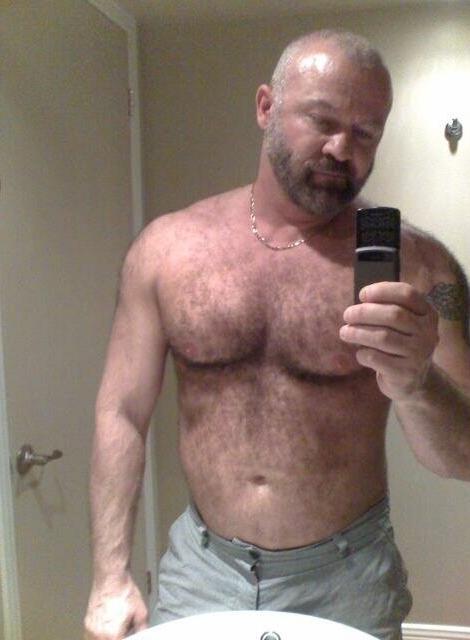 Mature Muscle Men Galleries 80