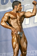 Sexy Male Bodybuilder - Posing On Stage Pictures Gallery 5