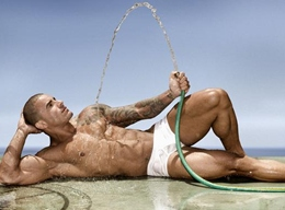 Alexsander Freitas - Bodybuilder and Male Fitness Model Gallery 3