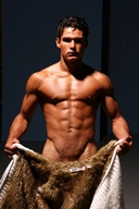 Sexy Muscle Men Gallery 24 - Happy Holidays 2009