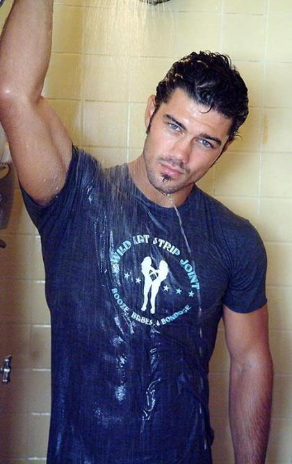 Ryan Paevey - Hot Sexy Male Model