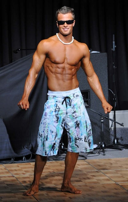 Ripped Abs Muscle Men Videos