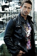 Harry Kewell - Hot Australian Footballer, Politix Model