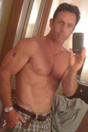 Hot Muscle Guys - with iPhone Part 4