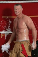 Firefighters Calendar Guys 8 - Cape Firefighters