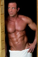 Part 8 of - Hot Hunk Men and Bodybuilders with Towels