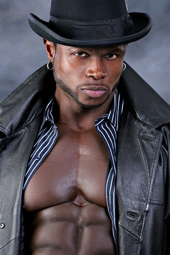 Some of you may like New York hot black hunks give you that hot adult ...