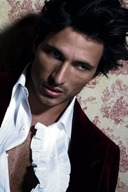 Beautiful Man Model - Andres Velencoso Segura