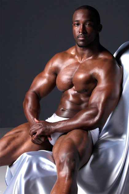 Hot Male Bodybuilders Posing and Flexing Videos Part II