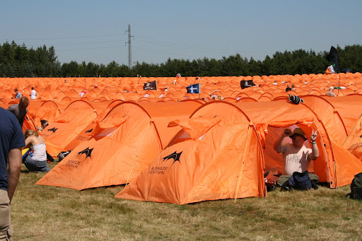 You can buy your own tent for DKK 200 or say USD 50 and iu0027f youu0027re alone you can pretty much choose which c&site to stay at i would much rather go ... & Get A Tent or Tent+Gear Package? - ROSKILDE FESTIVAL FORUM