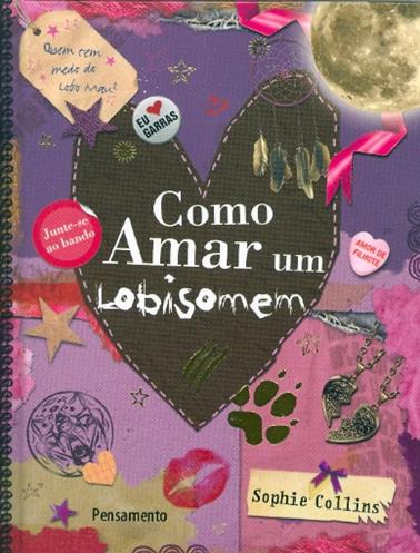 Como Amar um Lobisomen