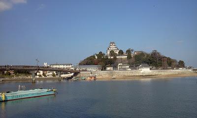 宝当神社(佐賀県唐津市)で宝くじとグッズを購入