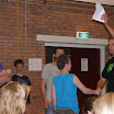 Dorpshuis, neuties schieten 23-04-2011