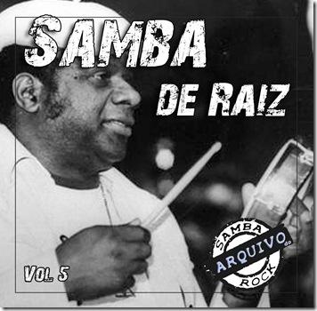 Samba de Raiz 5