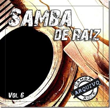 Samba de Raiz 6