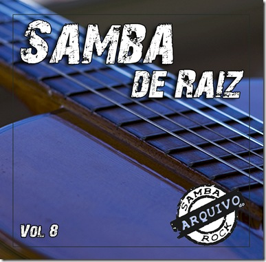 Samba de Raiz 8